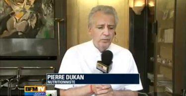 Les régimes sont nocifs – Réaction Pierre Dukan