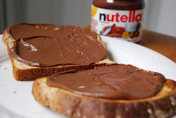 Ferrero poursuivi pour publicité mensongère sur le Nutella