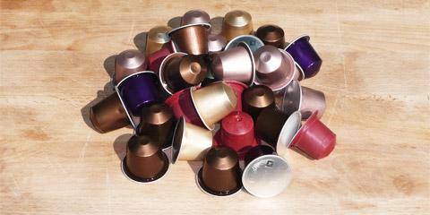 Capsules de café : danger pour la santé ? Capsules-cafe
