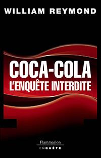 Livre : Coca-Cola - L'enquête interdite