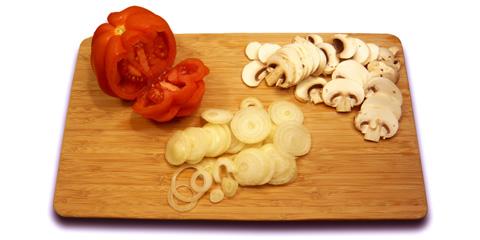 Quelle planche d couper choisir dangers alimentaires for Planche en bois pour cuisine