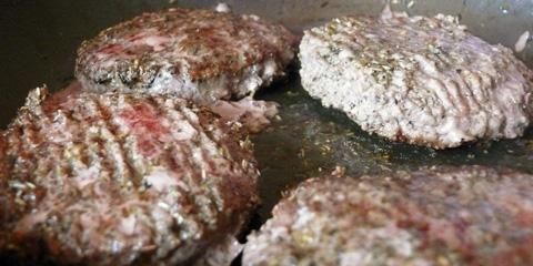 Steaks hachés Surgelés