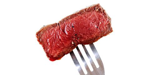 viande-fourchette