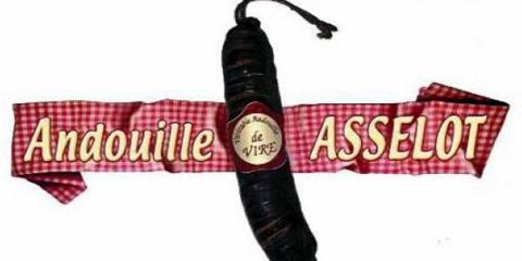 Andouille Asselot Viré