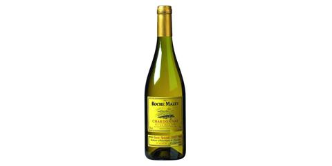 Vin Chardonnay - Roche Mazet