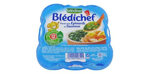 Blédina - Blédichef