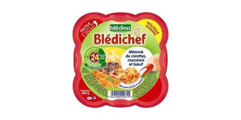 Bledina - bledichef