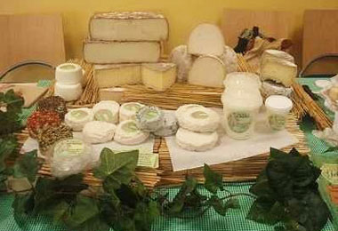 Fromages - Rappel