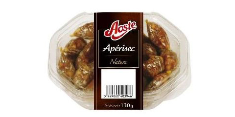 Aoste Aperisec