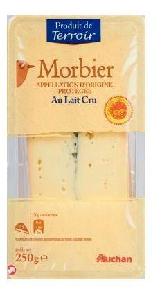 Morbier Auchan