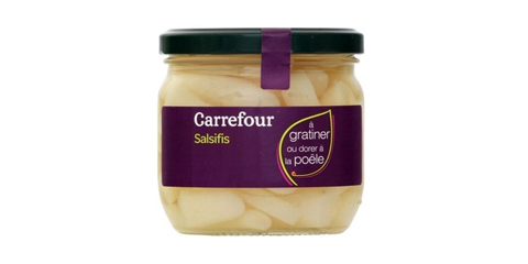 Carrefour Salsifis