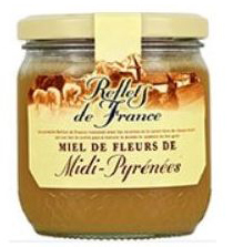 Miel - Reflets de France