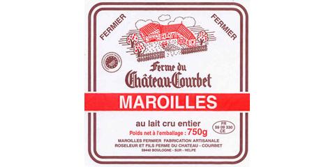 Château Courbet