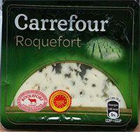 Roquefort Carrefour