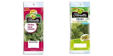 Herbes - Florette