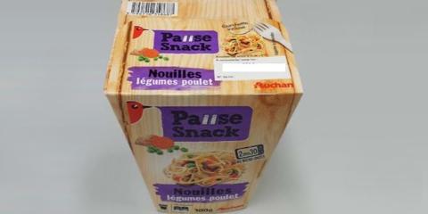 Break Snack - Noodles