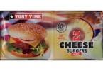 Cheese Burgers