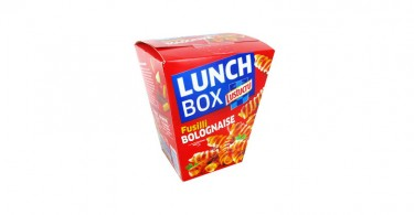 Lunch box - Lustucru