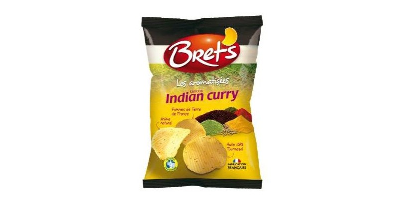 Chips - Brets