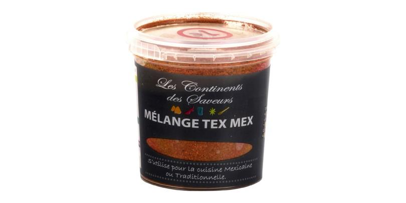 Mélange - Tex Mex