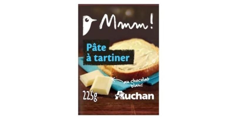 Pâte à tartiner - Auchan