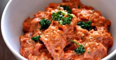 Rillettes Chorizo