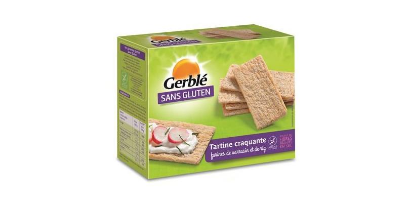 gerble-tartine
