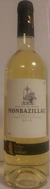Montbazillac-bouteille