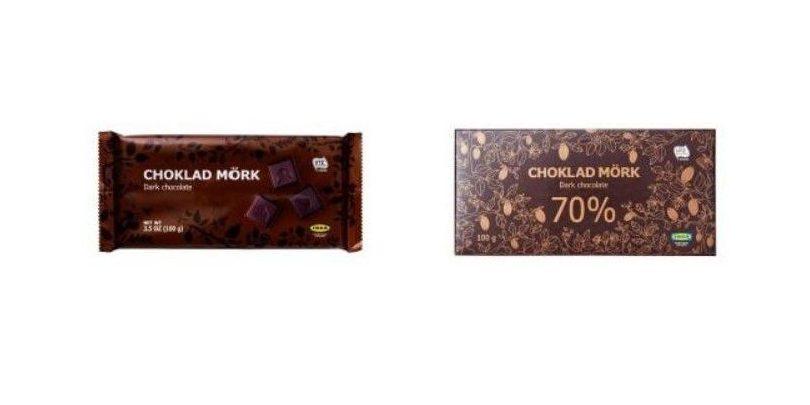 rappel de chocolat ikea dangers alimentaires. Black Bedroom Furniture Sets. Home Design Ideas