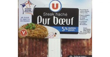 steaks-hachés