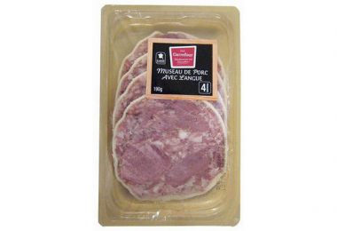 museau-de-porc