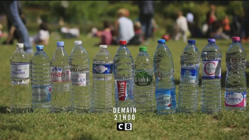 nestlé danone and the bottled water sector Nestlé waters is partnering with danone and origin materials, a us startup   bottle alliance, represents a scientific breakthrough for the sector.