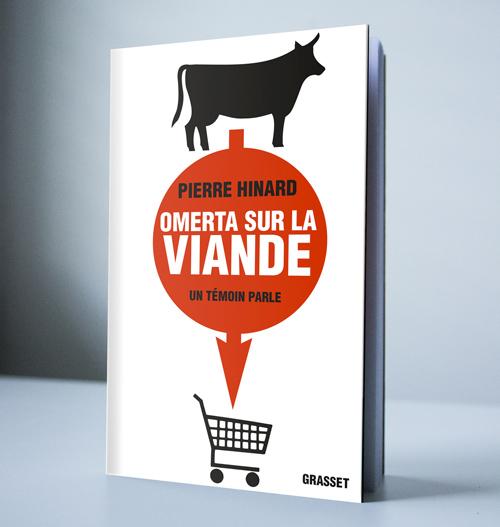 Livre : Omerta sur la viande