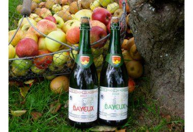 Cidre Bayeux