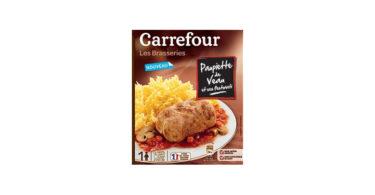 Carrefour - Paupiette