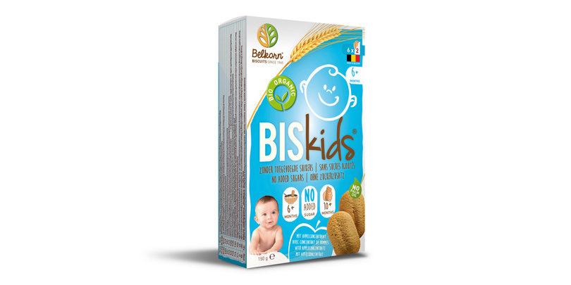 Biscuits BIO - Biskids