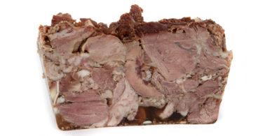 Friton de porc - Intermarché - Miquel