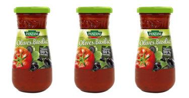 Olive Tomato Sauce - Panzani