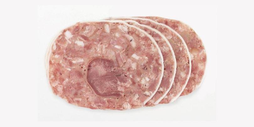 Tête de Porc - Saveurs bressanes