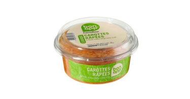 Carottes Râpées - Carrefour