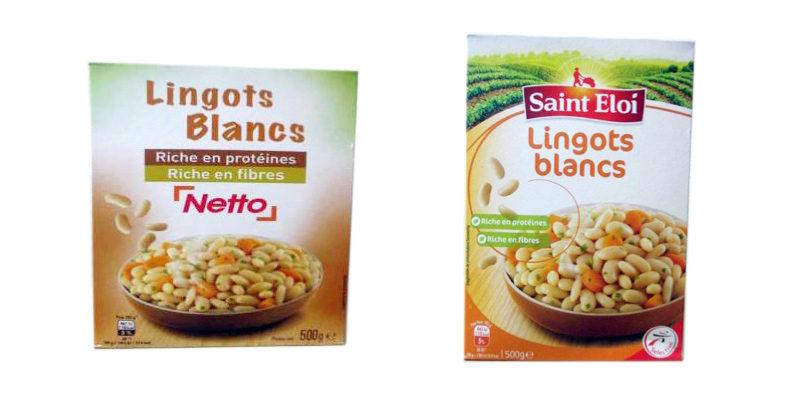 Lingots Blancs