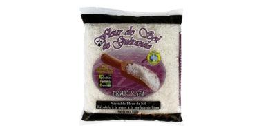 Fleur de sel de Guerande IGP