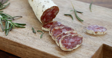 Fuet - Dried sausage