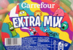Candy - Carrefour extra-mix