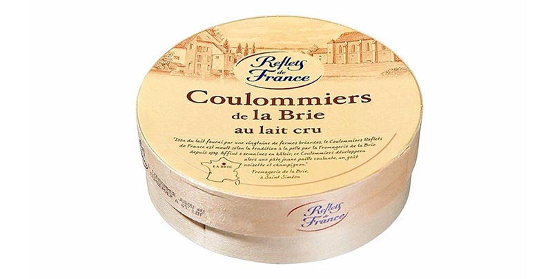 Coulommiers - Reflets de France