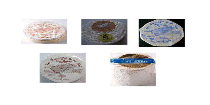 Cheese - Fromagere of brie