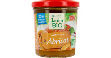 Confiture - Biofruits - Abricot