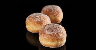 Frozen Mini donuts