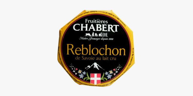 Reblochon - Chabert
