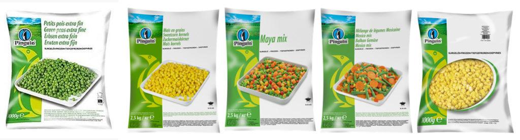 pinguin-legumes-surgeles